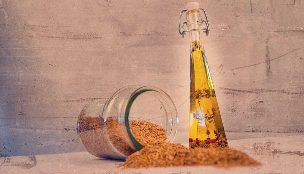 Sezamų aliejus sveikatai