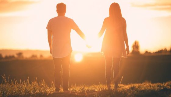 Vyriški ir moteriški kvapai romantiškam vakarui